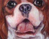 """reserved for Terry, AlluringAlex, Oil Portrait Painting by puci, 12x16"""""""