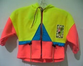 Vintage Surf by Peek a Booh Kids Jacket
