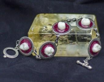 The Red Queen Bracelet