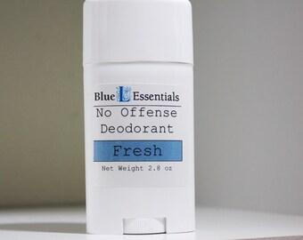 Deodorant - Fresh - No Offense Deodorant