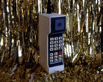 Saved By The Bell Phone