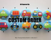 Custom Order Drawer knobs for ONLY Patty Szot