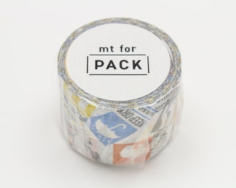 mt for pack - masking tape for packing - pack with care - fragile, keep dry, handle with care