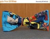 Batman and Friends  Bow tie