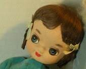Made In Japan Art Doll