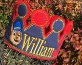 Boys Birthday Crown