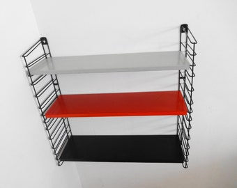 Mod STRING SHELVING by Tomado