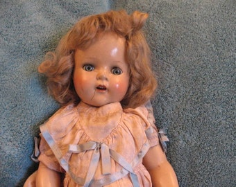 Princess Elizabeth Doll from 1930's - Alexander Doll Co - Just Reduced!