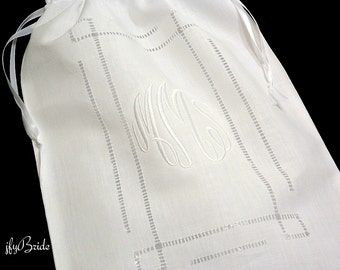 Money Dance Bag, Wedding Card Purse, Wedding Money Purse, Dollar Dance Bag, Brides Money Bag, Brides Keepsake Bag, jfyBride, Style 9843