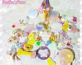 Kawaii Fairy Kei Lucky Pack Creepy Cute Pastel Goth Mystery Bag Grab Bag