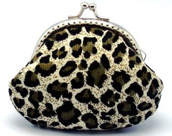 Small clutch / Coin purse (S-209)