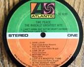 Rascals Mustang Sally Coaster
