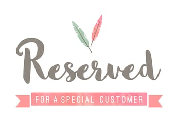 Reserved - Revision / Add On