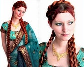 Special request for Larissa Labo 23 inch long 7 strand braid