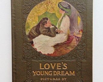 1909 Love's Young Dream