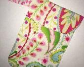 Discontinued Diaper Sack / Diaper Clutch- 75% off Clearance Sale, Kumari Garden