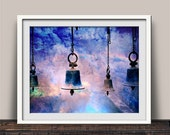 Let Freedom Ring Bells of Freedom Fine Art Print