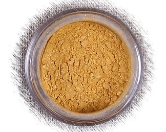 Kings Gold Luster Dust, Edible Luster Dust, Kings Gold Luster Powder, Gold Edible Luster Powder, FDA Approved Luster Dust, Gold Luster