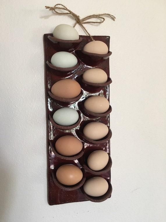 Countertop Egg Holder : Egg Holder