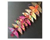 Paper Bird Garland - MULTICOLOR - Wedding Garland - Party Garland - Bird Garland - Wedding Decor - Home Decor - Party Decor - Nursery Decor