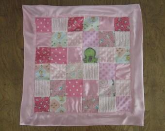 Babys Comfort Quilt/Blanket