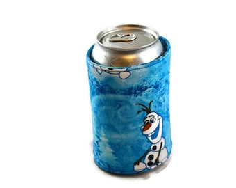 Frozen-Olaf Can Cozy