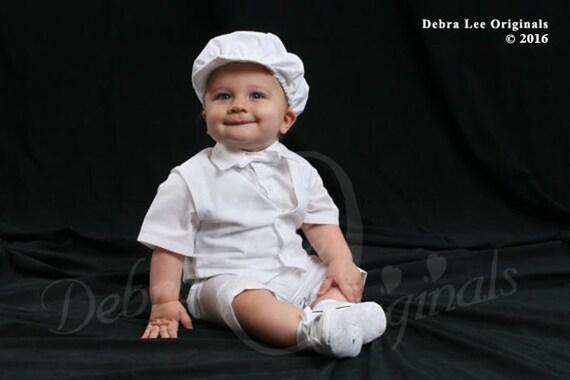 Catholic Baptism Clothes For Baby Boy