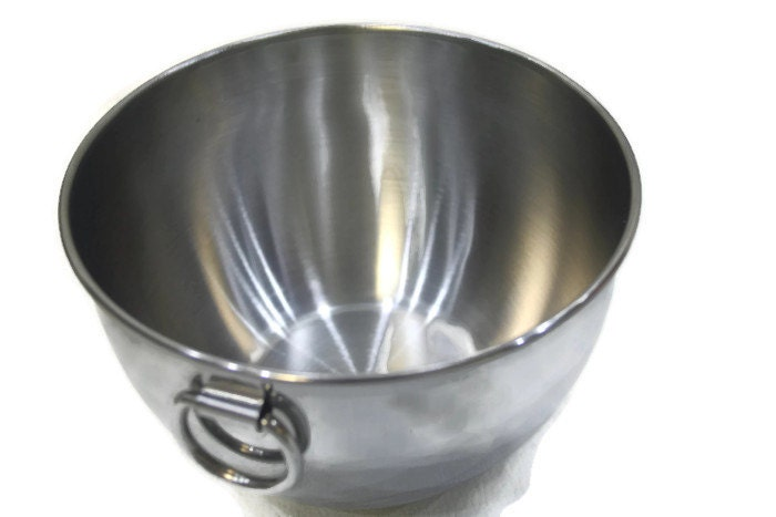 Revere Ware Stainless Steel Mixing Bowls Replacement Bowl