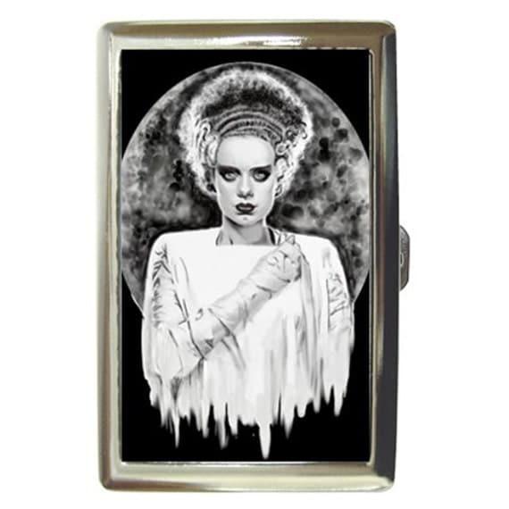 Bride of Frankenstein Money/card/cigarette case