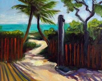 Path to Delray Beach 3