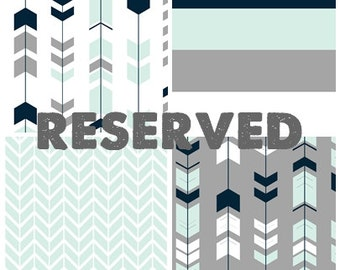 Reserved Listing for Shayla