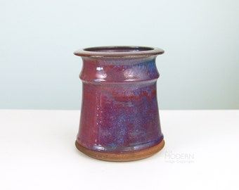 Vintage Mark Blumenfeld California Studio Pottery Stoneware Planter