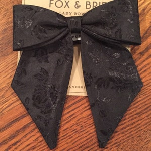 View Bow Ties By Foxandbrie On Etsy