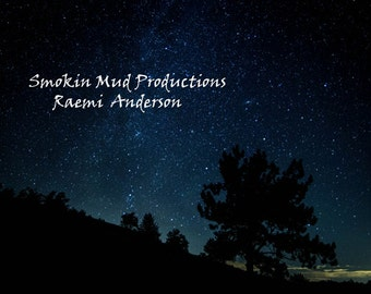 Milky Way Colorado , Stars , Night Sky , Galaxy , Astro Photography,  Nature Photography , Fine Art Photograph