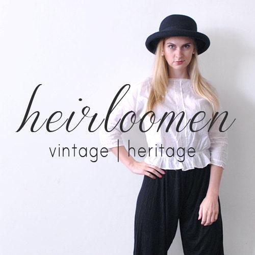 heirloomen
