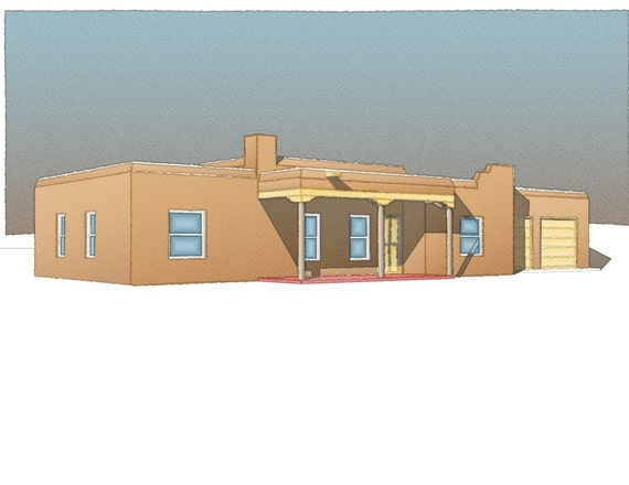 Casita 10 Plans For Sale By Charlesash On Etsy