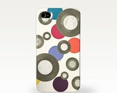 SALE 10% OFF Music Phone Case for iPhone 4/4s, 5/5s, 5c, 6, 6 Plus and Samsung Galaxy S3, S4 - Put Another Record On