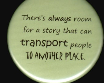 Room For Story Transport Button