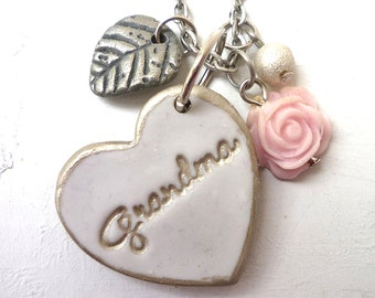 Gift ideas for grandmothers