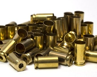 40 S&W Winchester Field Brass Polished 250 Count