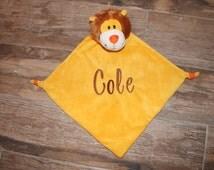 blanket,Lion blanket personalized lion blanket