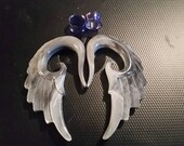 "1/2"" acrylic wing and tunnel set"