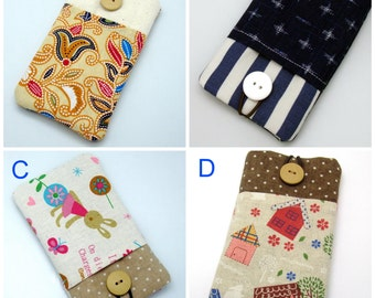 Ready to ship - SALE - iPhone 5 case/bag/sleeve (GP5)