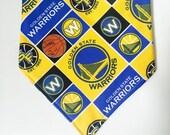 Golden State Warriors - Reversible Bibdana, Baby/Toddler Bib - basketball team, california, nba