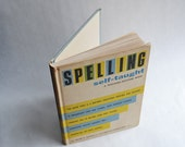 Blank Notebook - Spelling: Self-Taught - 150 Pages