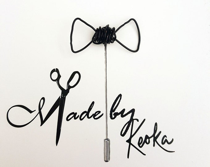 Simple Wire Bow