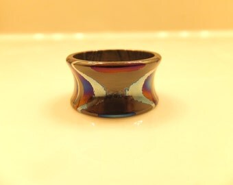 Large Zircuti Ring Size 12 -- Chad Nichols Material