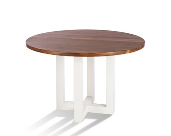 Oslo Wood Top - Custom Sizes & Finishes Available