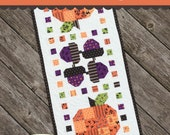 Spooky Delight Table Runner Pattern By Sherri Falls This & That