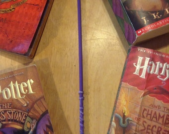 Pegasus Harry Potter Wand